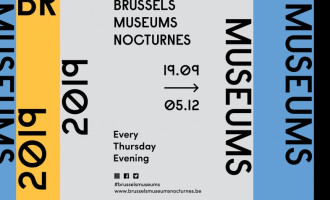 Brussels Museums Nocturnes 2019