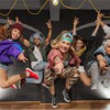 Hiphop kids teens 9-12 (girls only)