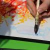 Atelier d'aquarelle pour adultes - Carnet de voyage à la Fondation Folon