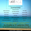 """Exposition collective """"Summertime"""""""