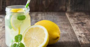 Des jus et limonades 100% belges