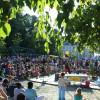 Le Festival Théâtres Nomades - festival des Arts de la rue