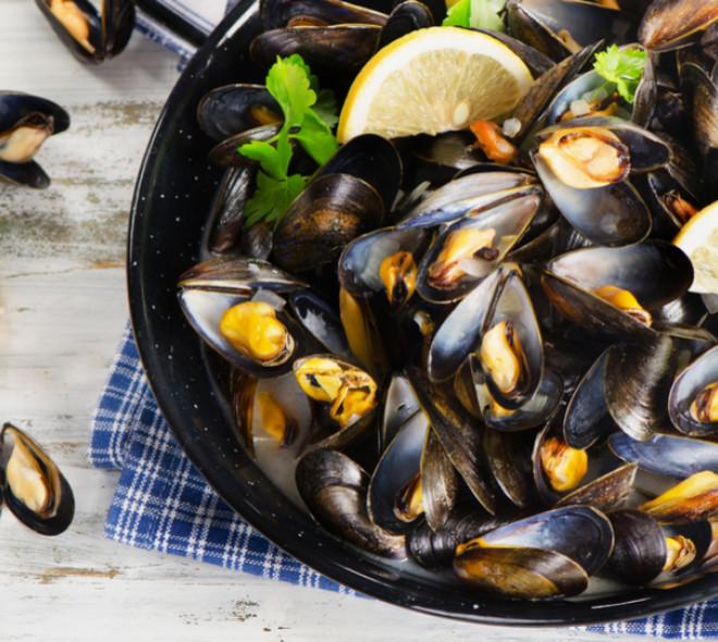 Où manger des moules à Bruxelles ?