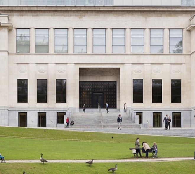 Découvrez la Maison de l'histoire européenne