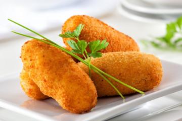 14 établissements candidats au titre des meilleures croquettes aux crevettes de Bruxelles