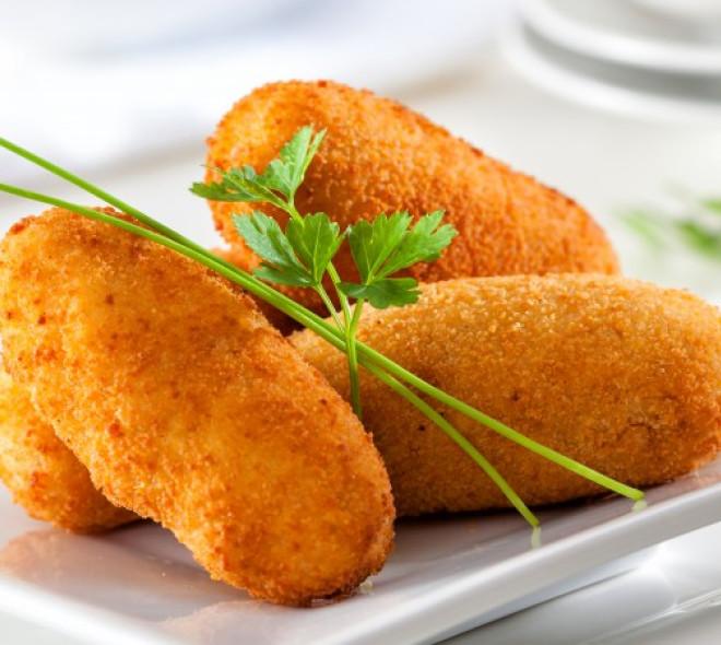 19 établissements candidats au titre des meilleures croquettes aux crevettes de Bruxelles