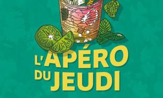 L'Apéro du Jeudi by la Finca