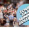 T&T Summer Edition | Apollo Swing Dancing