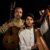 Guitarpa Duo (Venezuela) @ Musée Van Buuren