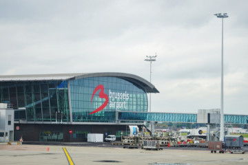 How to get to Brussels Airport ?