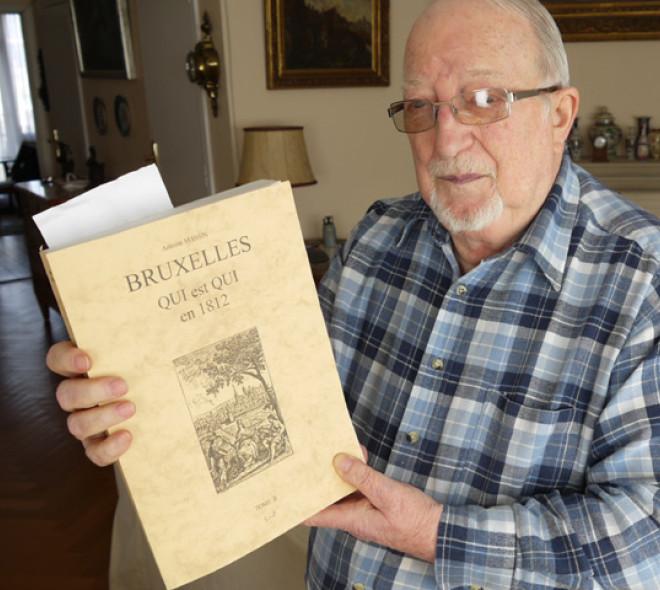Leer uw Brusselse voorouder kennen