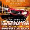 Interclassics Brussels 2019
