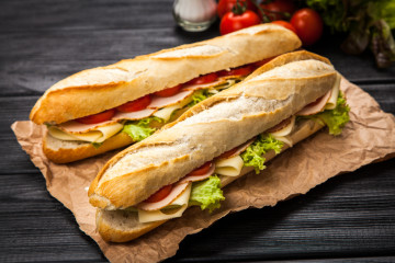 Les meilleurs sandwichs pour pique-niquer