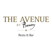The Avenue by Barsey