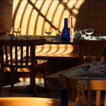 Brasserie Horta