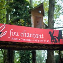 Le Fou Chantant