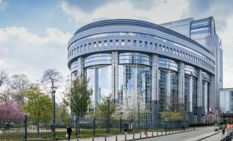 Vivez une expérience unique au Parlement européen
