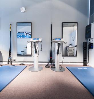 Body Training Studio - Stockel