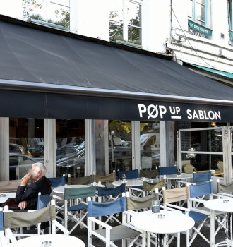 POP-UP Sablon