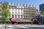 Hôtel Métropole *****