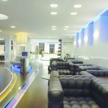 Cliniques de l'Europe site Ste-Elisabeth