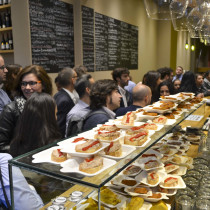Wine Tales - Restaurant & Pintxos Bar