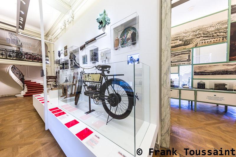 Musée - Museum BELvue