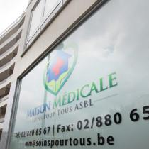 Maison Medicale Soins Pour Tous