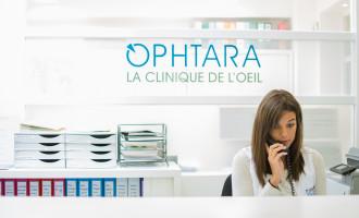 OPHTARA MEDICAL CENTER