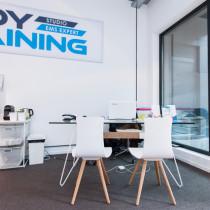 Body Training Studio - Wavre