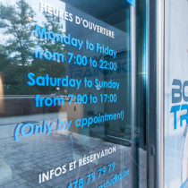 Body Training Studio - Uccle-Ixelles
