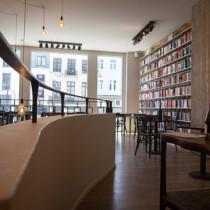 Se m'ami... Librairie & Restaurant