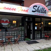 Shilla Sushi