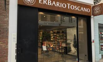 Erbario Toscano