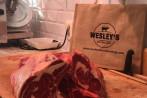 Wesley's Butcher Shop