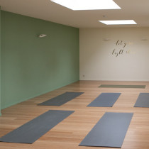 La Vallée - Yoga & Pilates