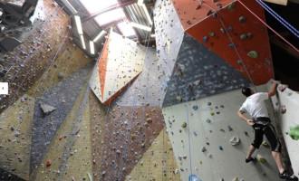 Centre sportif ADEPS - Woluwe