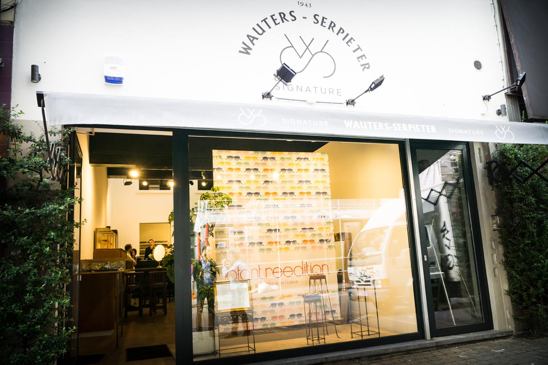 Opticiens Wauters-Serpieter - Signature