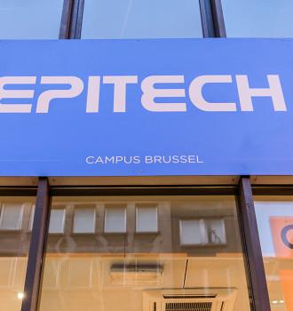 Epitech Brussels