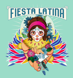 [CONCOURS] Fiesta Latina 2019