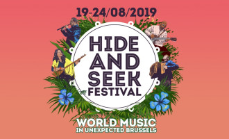 Hide & Seek Festival 2019