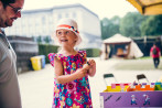 Le Brussels Games Festival 2019 : rendez-vous du 23 au 25 août au parc du Cinquantenaire
