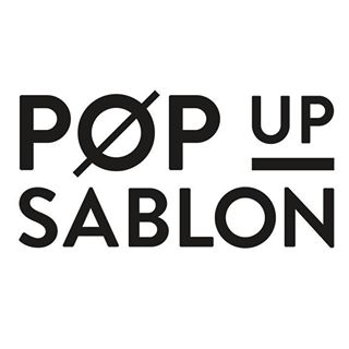 POP-UP Sablon