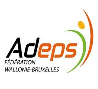 Centre sportif ADEPS d'Anderlecht