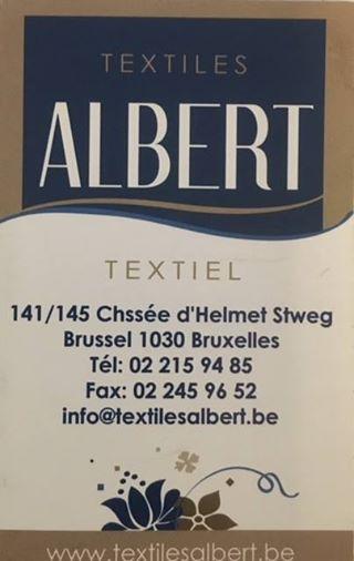 Textile Albert