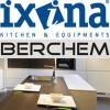 Ixina - Berchem-Sainte-Agathe