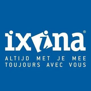 Ixina - Drogenbos