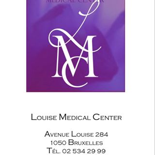 Louise Medical Center