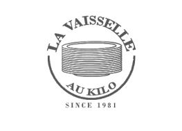 La Vaisselle au kilo