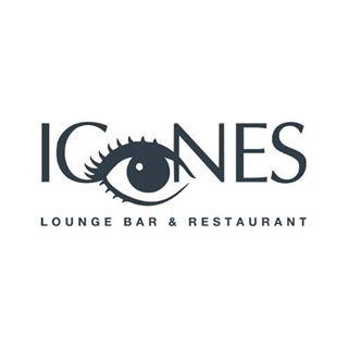 Icones Restaurant - Lounge Bar